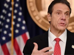 Φωτογραφία για «SOS» από τον κυβερνήτη της Νέας Υόρκης: Είμαστε σε πόλεμο, χρειαζόμαστε βοήθεια!