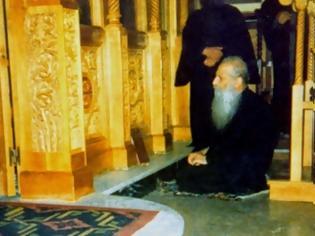 Φωτογραφία για Άγιος Ιάκωβος Τσαλίκης: «Τι νομίζετε, εγώ διοικώ το Μοναστήρι;»