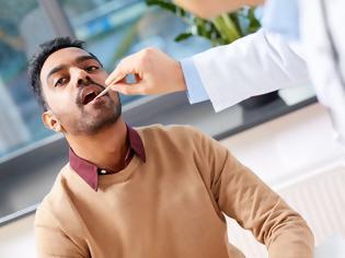 Φωτογραφία για Η απώλεια γεύσης και όσφρησης είναι συμπτώματα-κλειδιά λενε Βρετανοί ερευνητές