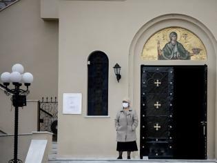Φωτογραφία για Θεία Λειτουργία-Πάσχα: Συνεδριάζει η Ιερά Σύνοδος με αίτημα για μυστήρια από την Κυριακή των Βαΐων