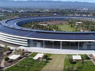 Φωτογραφία για Coronavirus:Η Apple εγγυάται τους μισθούς όλων των εργαζομένων, συμπεριλαμβανομένων και εκείνων των συνεργαζόμενων εταιρειών