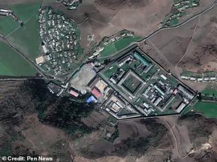 Φωτογραφία για Β.Κορέα: Κάνουν λίπασμα τους νεκρούς κρατούμενους καταγγέλλει γυναίκα που γλίτωσε