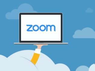 Φωτογραφία για Zoom: Εκτοξεύθηκε η χρήση του λόγω κορωνοϊού - Ανησυχίες κατά πόσο είναι ασφαλές για τους χρήστες