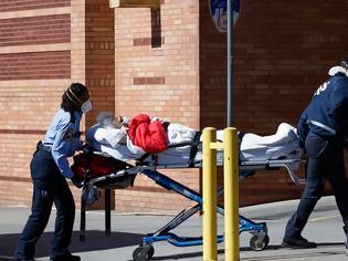 Φωτογραφία για Ασυμπτωματικός ένας στους τέσσερις ασθενείς, λέει το Κέντρο Ελέγχου και Πρόληψης Νοσημάτων των ΗΠΑ