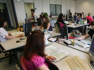 Φωτογραφία για Μόνιμοι ΟΤΑ: Κυλιόμενη εργασία και τα σαββατοκύριακα στους δήμους