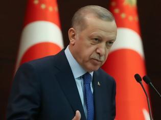 Φωτογραφία για Ερντογάν: Πρόσθετα μέτρα αν δεν τηρηθεί η «εθελοντική καραντίνα»
