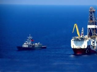 Φωτογραφία για Στην ανατολική Μεσόγειο σε λίγους μήνες το γεωτρύπανο «Κανουνί»