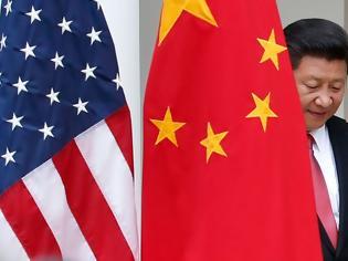 Φωτογραφία για Απόρρητη έκθεση μυστικών υπηρεσιών των ΗΠΑ: Η Κίνα λέει ψέματα για τον αριθμό των νεκρών. Δεν γίνεται να έχουμε εμείς περισσότερους θανάτους