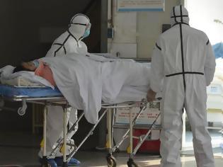 Φωτογραφία για Κορωνοϊός: ΣΟΚ! Ασθενείς με έμφραγμα δεν πάνε στο νοσοκομείο γιατί φοβούνται τον κορωνοϊό!