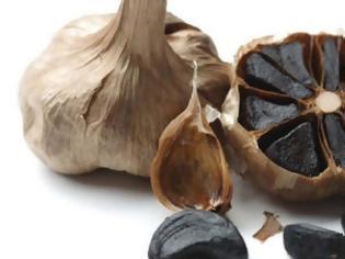Φωτογραφία για Μαύρο σκόρδο, με πολλαπλάσια οφέλη από το λευκό, ένα βιολογικό superfood