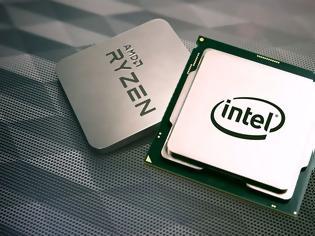 Φωτογραφία για Intel & AMD: Άφθονα CPU στην αγορά παρά τον κορονοιό