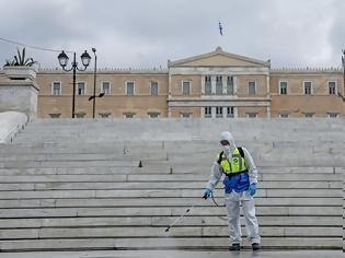 Φωτογραφία για Με την κρίση της πανδημίας ο κόσμος θα πάρει μια «γεύση» από όσα τράβηξε η Ελλάδα