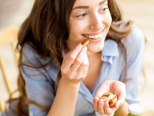 Φωτογραφία για Φάτε ό,τι θέλετε σε 10 ώρες και μειώστε σάκχαρο, πίεση και χοληστερόλη