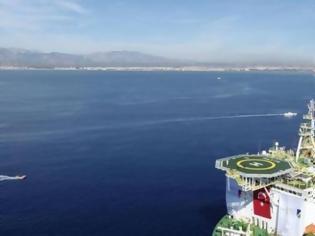 Φωτογραφία για ΕΕ: Σκόπια και Αλβανία υιοθετούν τα μέτρα κατά της Τουρκίας για τις γεωτρήσεις