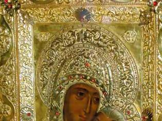 Φωτογραφία για Η Εικόνα της Παναγίας της Μονής Ναμαιέστι