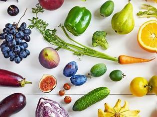 Φωτογραφία για Τα φρούτα και τα λαχανικά που αντέχουν στο ψυγείο τουλάχιστον 1 μήνα