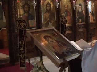 Φωτογραφία για Πως συνδέθηκε ο Ακάθιστος Ύμνος με την Μεγάλη Τεσσαρακοστή ;