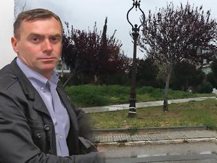 Φωτογραφία για ΝΙΚΟΣ ΖΩΓΑΣ: Κριτική για πάρκο Αστακού, απευθείας αναθέσεις και απολυμάνσεις λόγω κορωνοϊού!