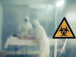 Φωτογραφία για Κορονοϊός: Τρεις επιπλέον θάνατοι σε λίγες ώρες – 62 συνολικά τα θύματα της νόσου στην Ελλάδα – 1.613 τα συνολικά κρούσματα