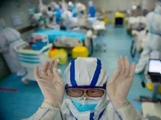Φωτογραφία για Πιθανότητα μετάδοσης του ιού μέσω των κλιματιστικών