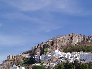Φωτογραφία για Κορωνοϊός - Ισπανία: Μια μικρή πόλη 1.400 κατοίκων αντιστέκεται στον «αόρατο εχθρό»