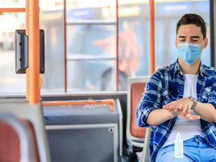 Φωτογραφία για Κορωνοϊός: Ανατροπή για τις μάσκες – Προστατεύουν και το κοινό, λένε τώρα οι ειδικοί