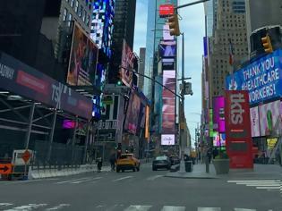 Φωτογραφία για Νέα Υόρκη: Πάνω από 600 νεκροί σε 24 ώρες