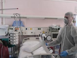 Φωτογραφία για Κορωνοϊός: Έως 27 Απριλίου παρατείνονται τα μέτρα – 9 θάνατοι σε ένα 24ωρο – 60 τα νέα κρούσματα