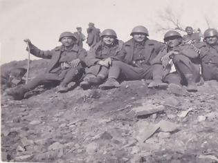Φωτογραφία για Ύψωμα 731: Η ελληνική εποποιία τον Μάρτιο του 1941 στο ύψωμα βόρεια της Κλεισούρας