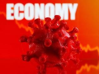 Φωτογραφία για Έρχεται τεράστια ύφεση, ανεργία, σε ΗΠΑ και Ευρώπη. Κρίση χωρίς όμοιά της, λέει η γενική διευθύντρια του ΔΝΤ