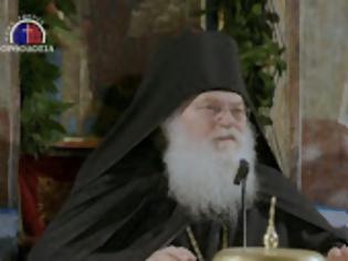 Φωτογραφία για 13438 - Ο Γέροντας Εφραίμ μιλά για την Αγία Μαρία την Αιγυπτία