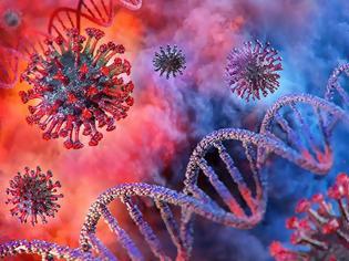 Φωτογραφία για Η βαρύτητα των συμπτωμάτων εξαρτάται από το γενετικό προφίλ του ασθενούς