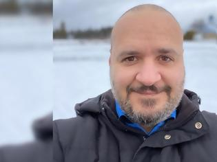 Φωτογραφία για Έλληνας του Καναδά που φροντίζει να μην πέσει το Netflix μιλά για τις ημέρες της καραντίνας