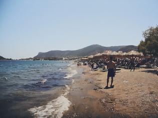 Φωτογραφία για Κορονοϊός: Κάτοικος νησιού προσέφυγε στο ΣτΕ για την απαγόρευση κολύμβησης
