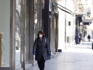 Φωτογραφία για Μέτρα για τον κορωνοϊό: Νέο στοχευμένο πακέτο για νοικοκυριά, επαγγελματίες και επιχειρήσεις – Τι περιλαμβάνει
