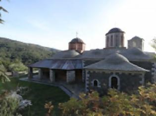 Φωτογραφία για 13444 - Το Άγιο Όρος εορτάζει τον Ευαγγελισμό της Θεοτόκου. Δυο Μοναστήρια, μία Σκήτη και πολλά Κελλιά και Καλύβες είναι αφιερωμένα στη Θεομητορική εορτή