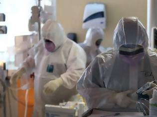 Φωτογραφία για Spain accused Turkey of blocking coronavirus medical supplies