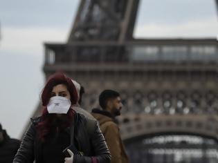 Φωτογραφία για Γαλλία θα έχει φέτος την ισχυρότερη ύφεση από το 1945