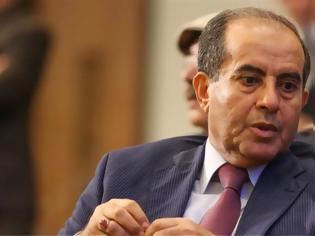 Φωτογραφία για Λιβύη: Πέθανε από τον ιό ο πρώην πρωθυπουργός Μαχμούντ Ζιμπρίλ