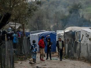 Φωτογραφία για Γερμανία: Βουλευτές ζητούν να μεταφερθούν προσφυγόπουλα