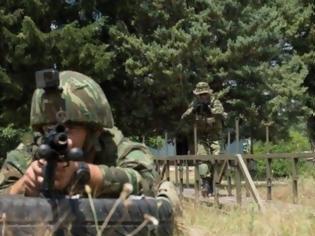 Φωτογραφία για ΣτΕ: 60.000 ευρώ σε στρατιώτη που έχασε την ακοή του από τη συνεχή ρίψη όλμων
