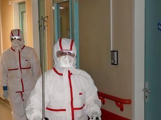 Φωτογραφία για To δίλημμα των γιατρών στα γηροκομεία της Γαλλίας - Να κάνουν ευθανασία στους ασθενείς;