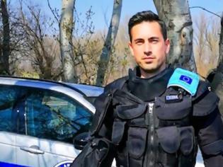 Φωτογραφία για Ούγγρος αστυνομικός από Έβρο: Μας μετρούν θερμοκρασία πριν από κάθε βάρδια