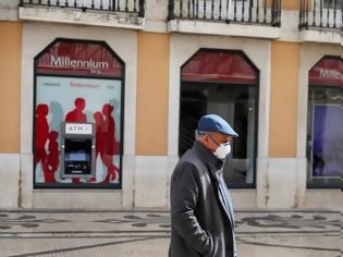 Φωτογραφία για Πορτογαλία: Τραγωδία με 15 νεκρούς σε γηροκομείο