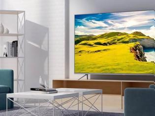Φωτογραφία για Xiaomi Mi TV 4S 65'': Η νέα έξυπνη 4K TV έρχεται Ευρώπη