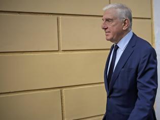 Φωτογραφία για Γιάννος Παπαντωνίου: Αποφυλακίζεται εντός της ημέρας ο πρώην υπουργός