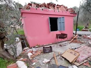 Φωτογραφία για Λέσβος: Ανάστατοι οι κάτοικοι της Μόριας από την εγκληματικότητα