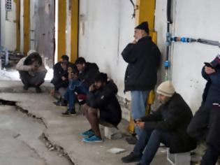 Φωτογραφία για Άμεση απέλαση παράνομα νεοαφιχθέντων που δεν δικαιούνται ασύλου