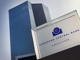 Φωτογραφία για Ισχυρή στήριξη από ΕΚΤ: Δεκτά τα ελληνικά ομόλογα ως ενέχυρο