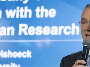 Φωτογραφία για Παραιτήθηκε ο επικεφαλής του Ευρωπαϊκού Συμβουλίου Έρευνας